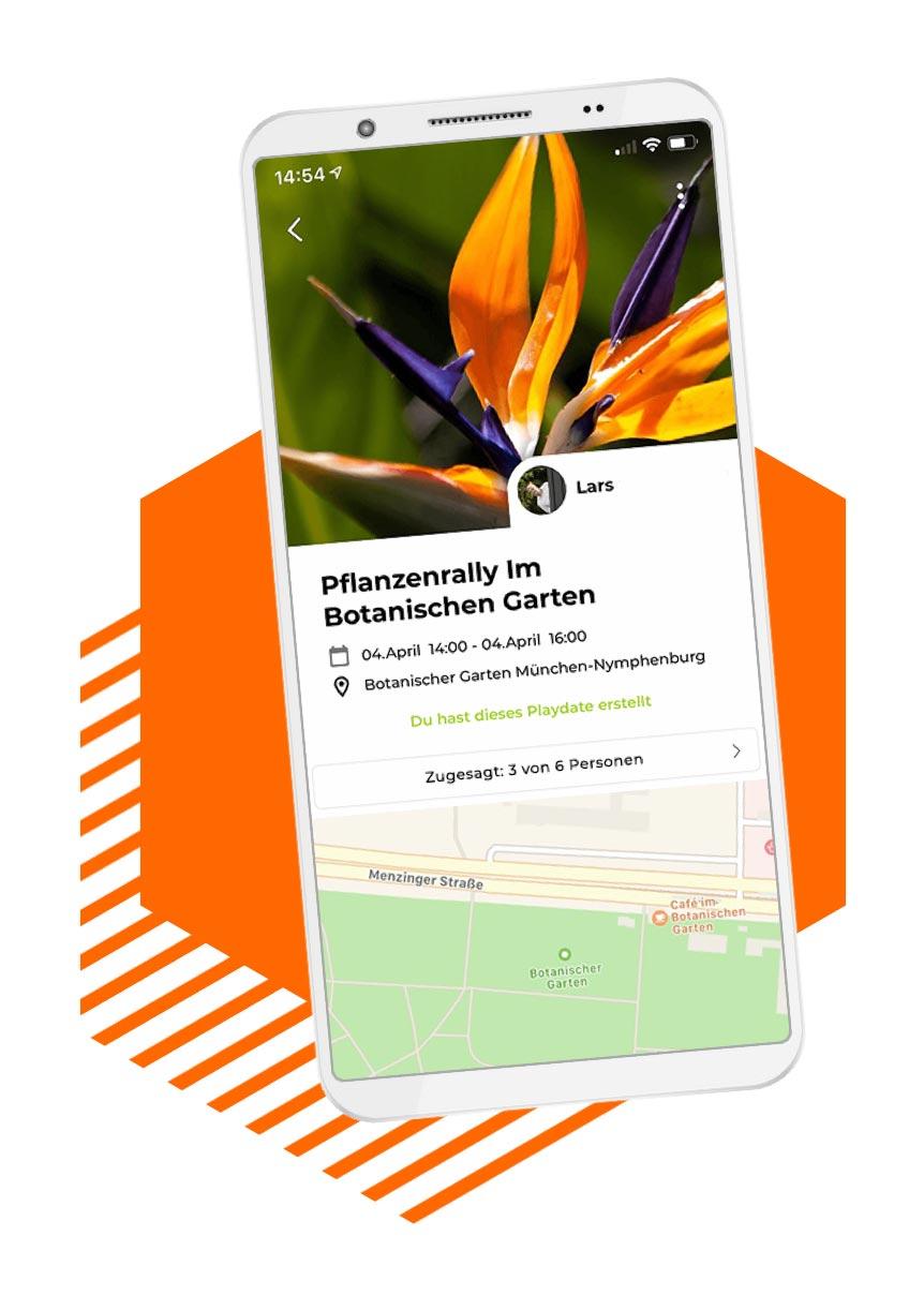 Referenzen App Entwicklung Augsburg