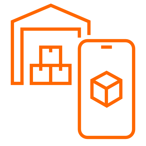 App für Logistiklösungen