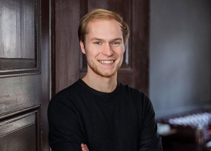 Sven Kastner - Praktikant bei Chitin Software