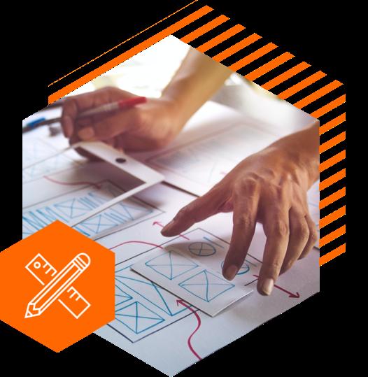 App Entwicklung Augsburg UX Design